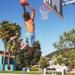 #42 目指せNBA選手!ジャンプ力を上げる3つの秘策とは!? その②