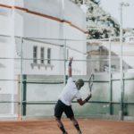 """<span class=""""title"""">#54 テニスのサーブが速くなる秘策は回転と〇〇の前方への移動!</span>"""